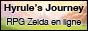 Hyrule's Journey